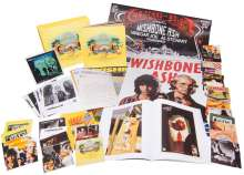 Wishbone Ash: The Vintage Years 1970 - 1991 (Limited-Deluxe-Box-Set), 32 CDs