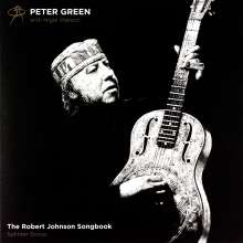 Peter Green: The Robert Johnson Songbook, LP