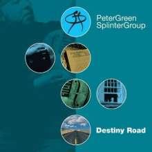 Peter Green: Destiny Road, 2 LPs
