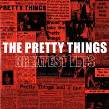 The Pretty Things: Greatest Hits (180g), 2 LPs