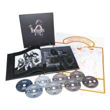 Family (Roger Chapman): At The BBC (Limited-Boxset), 7 CDs