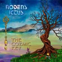 Nodens Ictus: The Cozmic Key (180g) (Blue Vinyl), LP