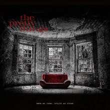 The Pretty Things: Bare As Bone, Bright As Blood (180g) (Red Vinyl), LP
