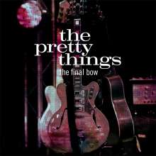 The Pretty Things: The Final Bow, 2 LPs