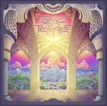 Ozric Tentacles: Technicians Of The Sacred, 2 LPs