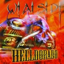 W.A.S.P.: Helldorado (180g) (Limited-Edition) (Orange Vinyl), LP