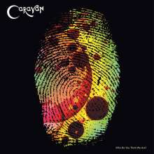 Caravan: Who Do You Think We Are? (Limited Edition), 35 CDs, 1 DVD und 1 Blu-ray Disc