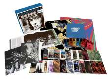 John Mayall: The First Generation 1965 - 1974 (Limited Edition), 35 CDs und 1 Buch