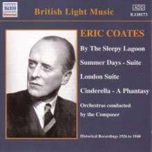 Eric Coates (1886-1957): Coates dirigiert Coates Vol.1, CD