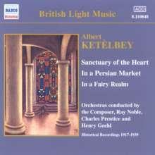 Albert Ketelbey (1875-1959): Albert Ketelbey dirigiert eigene Werke 2, CD