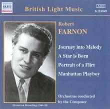 Robert Farnon (geb. 1917): Orchesterwerke, CD