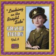 Gracie Fields: Looking On The Bright Side Vol. 2, CD