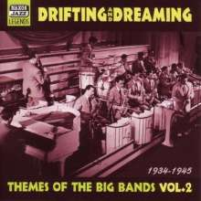 Drifting And Dreaming, CD
