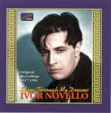 Ivor Novello (1893-1951): Shine Through My Dreams, CD