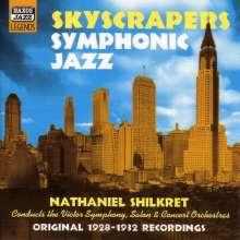 Symphonic Jazz, CD