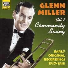 Glenn Miller (1904-1944): Community Swing Vol. 2, CD