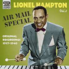 Lionel Hampton (1908-2002): Air Mail Special, CD