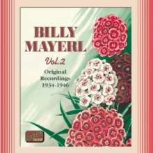 Billy Mayerl (1902-1959): Original Recordings Vol. 2, CD