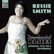 Bessie Smith: Downhearted Blues, CD