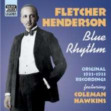 Fletcher Henderson (1897-1952): Blue Rhythm, CD