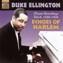 Duke Ellington (1899-1974): Echoes Of Harlem, CD