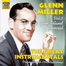 Glenn Miller (1904-1944): Glen Island Special, CD