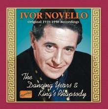 Ivor Novello (1893-1951): Dancing Years & King's Rhapsody, CD