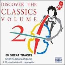 Discover The Classics 2: Discover The Classics 2 / Vari, CD