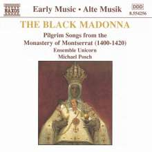 The Black Madonna, CD