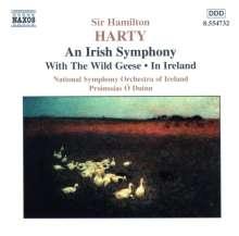Hamilton Harty (1879-1941): Irish Symphony, CD