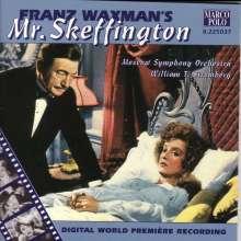Franz Waxman (1906-1967): Mr. Skeffington (Filmmusik), CD