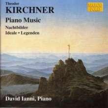 Theodor Kirchner (1823-1903): Klavierwerke, CD