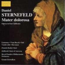 Daniel Sternefeld (1905-1986): Mater Dolorosa, 2 CDs