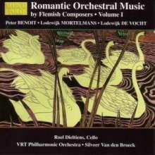 Orchesterwerke flämischer Komponisten Vol.1, CD
