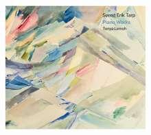 Svend Erik Tarp (1908-1994): Klavierwerke, CD