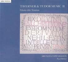 Taverner & Tudor Music II, CD