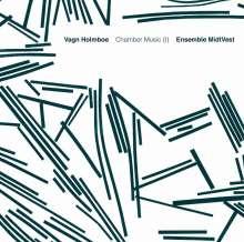 Vagn Holmboe (1909-1996): Kammermusik I, CD