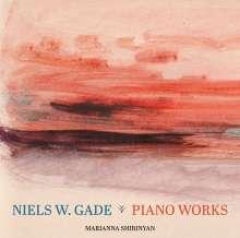 Niels Wilhelm Gade (1817-1890): Klavierwerke, CD