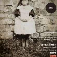 Jesper Koch (geb. 1967): Orchesterwerke, CD
