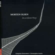 Morten Olsen (geb. 1961): Kammermusik, CD