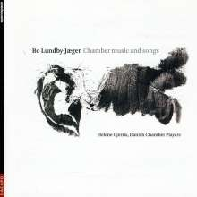 Lundby-Jaeger (geb. 1964): Kammermusik & Lieder, CD