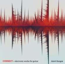 Jakob Bangsö - Connect, CD