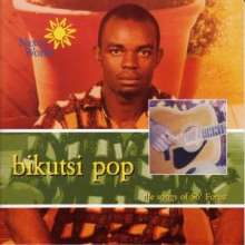 So' Forest: Bikutsi Pop, CD