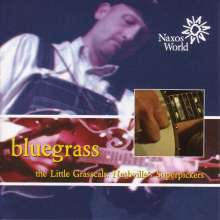 Bluegrass - The Little Grasscals: Nashville's Superpickers, CD