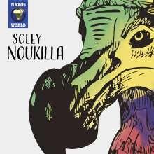 Noukilla: Soley, CD