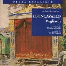 Opera Explained:Leoncavallo/Pagliacci, CD