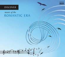 Discover Music of the Romantic Era, 2 CDs