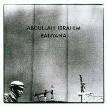 Abdullah Ibrahim (Dollar Brand) (geb. 1934): Banyana, CD