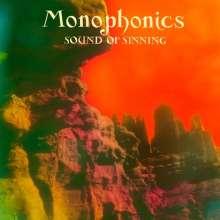 Monophonics: Sound Of Sinning (Limited Edition), LP