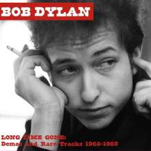 Bob Dylan: Long Time Gone (Limited-Edition), LP